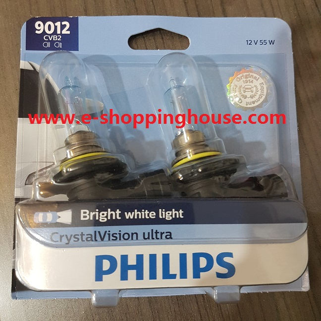 Philips Crystal Vision Ultra HIR2 (9012)